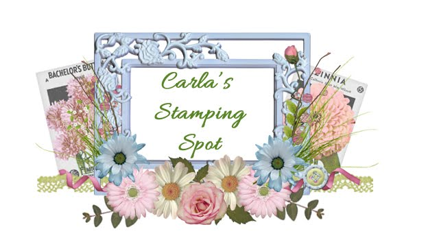 Carla&#39;s Stamping Spot