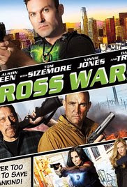 Cross Wars (2017) BRRip