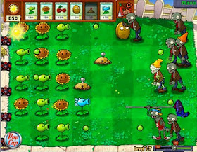 DownLoad Plants vs Zombies 3  Full Version ~ MediaFire 55.18MB