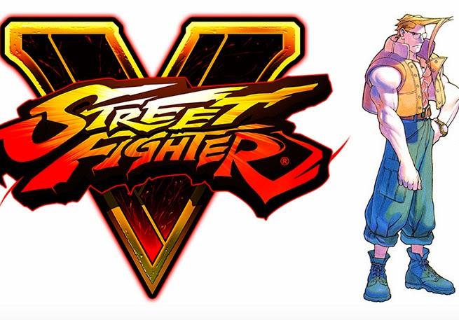 Street Fighter V: Capcom Cup Gameplay Trailer