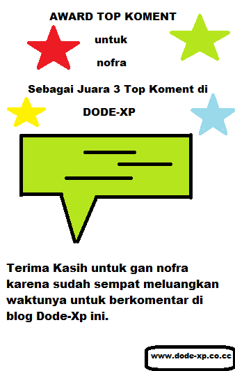Dode-Xp