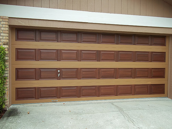 2013 05 26 Everything I Create Paint Garage Doors To