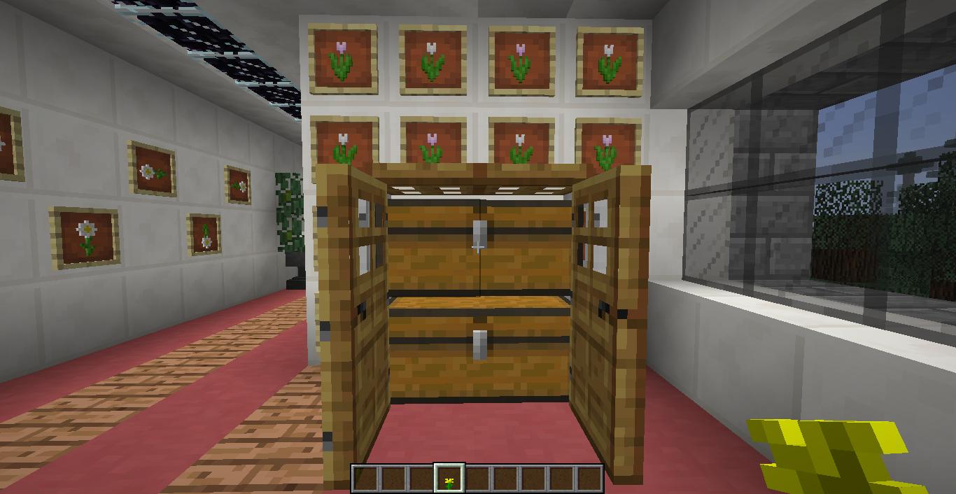 Minecraft Furniture Bedroom Minecraft Closet Design Minecraft Closet Design Minecraft
