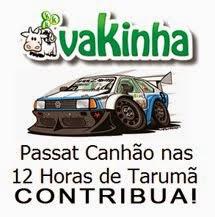 Vakinha Canhão nas 12h