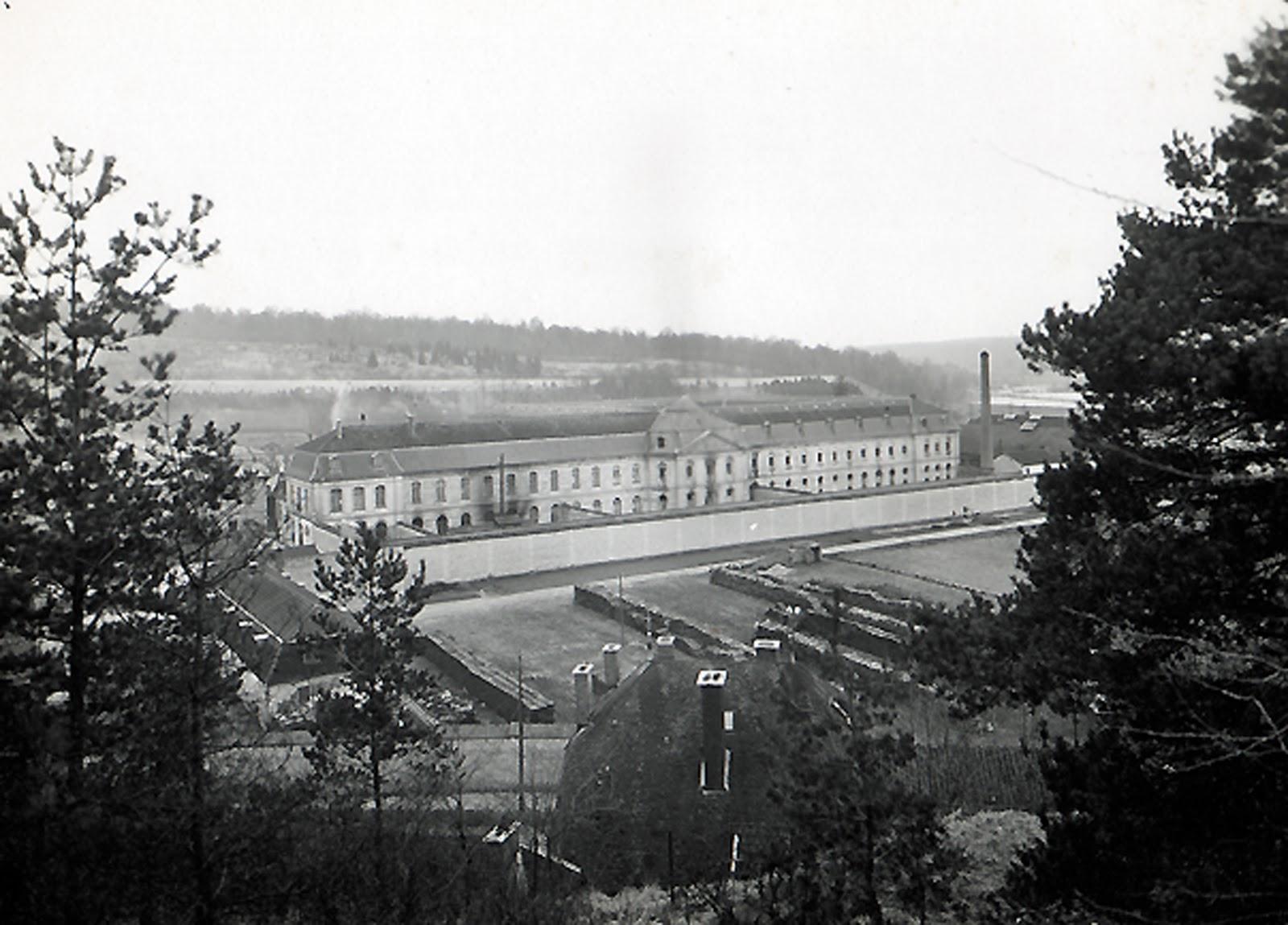la prison en question clairvaux 1930 la prison au si 232 cle dernier