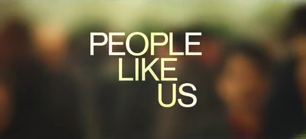 People Like Us 2012 drama movie title aout half-siblings