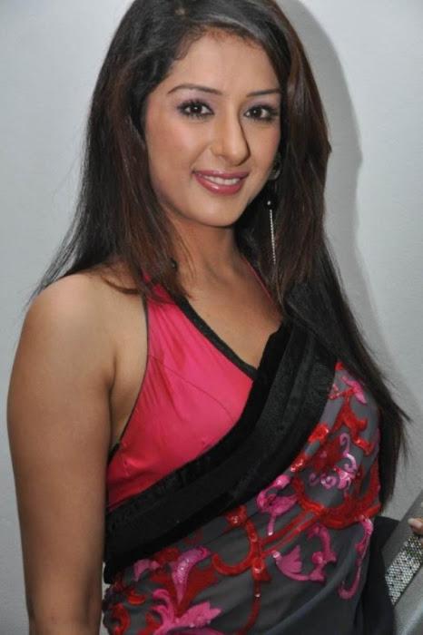 samiksha saree , hot photoshoot
