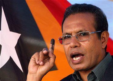 Timor-Leste: Novo Presidente da República fala sobre resultado das eleições