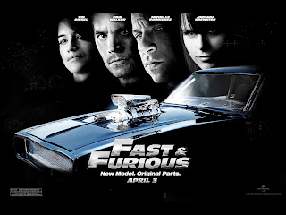 Watch Fast Five also known as Fast & Furious 5 and Fast & Furious 5: Rio Heist Online