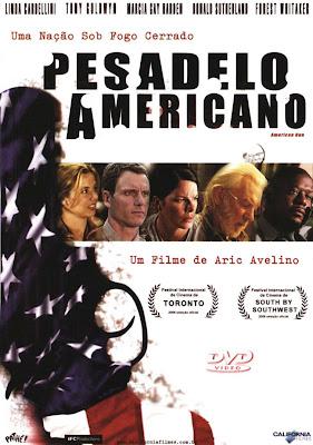 Pesadelo Americano - DVDRip Dublado