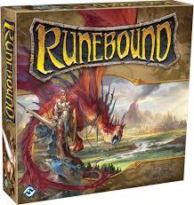 runebound 3º edicion