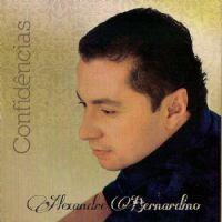 Alexandre Bernardino - Confid�ncias - Playback