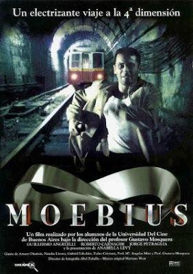 Moebius, Gustavo Mosquera