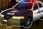 155 Polis Otopark Oyunu