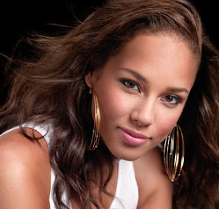 Alicia Keys - A Place Of My Own Lyrics