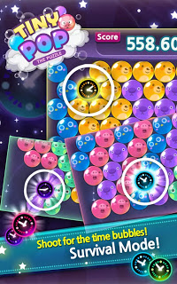Tiny Pop 1.0.2.0 Apk For Android
