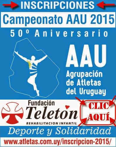INSCRIBITE AQUÍ AL CAMPEONATO AAU 2015
