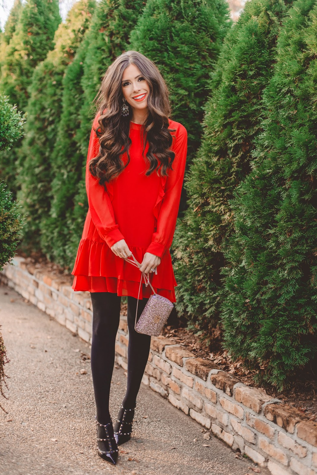 Christmas outfits ideas pinterest , Christmas Cheer