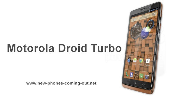 New Motorola Droid Turbo Coming Out