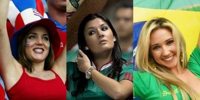 Inilah Lima Tim ini larang pemain berhubungan seks selama Piala Dunia 2014