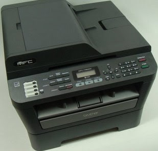 Download Printer Driver Brother MFC-7460DN