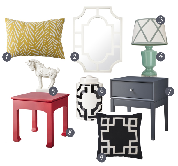 Affordable target finds for Home decorations at target