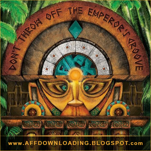 Arx – Don't Throw Off the Emperor's Groove – 2015