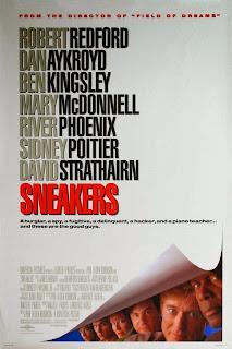 Watch Sneakers (1992) movie free online