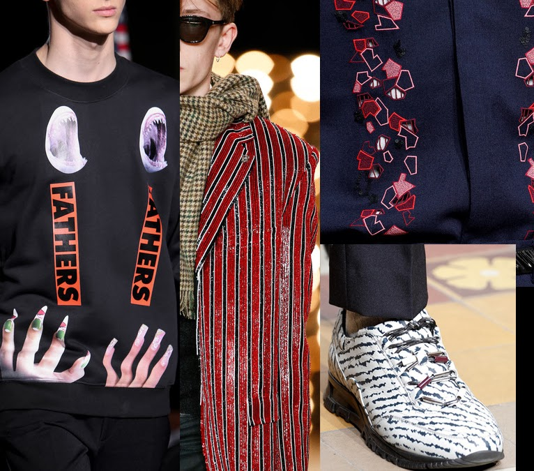 paris mens fall 2014 details