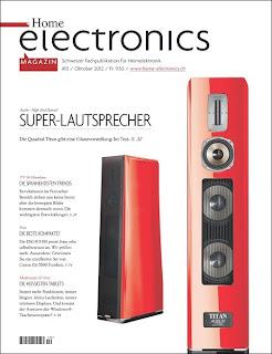 Home Electronics - Oktober [2012]