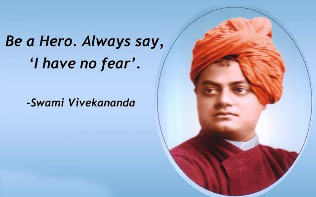 Motivational Quotes : Be a Hero - Kshitij Yelkar
