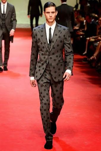 Model jas pria terbaru 2015