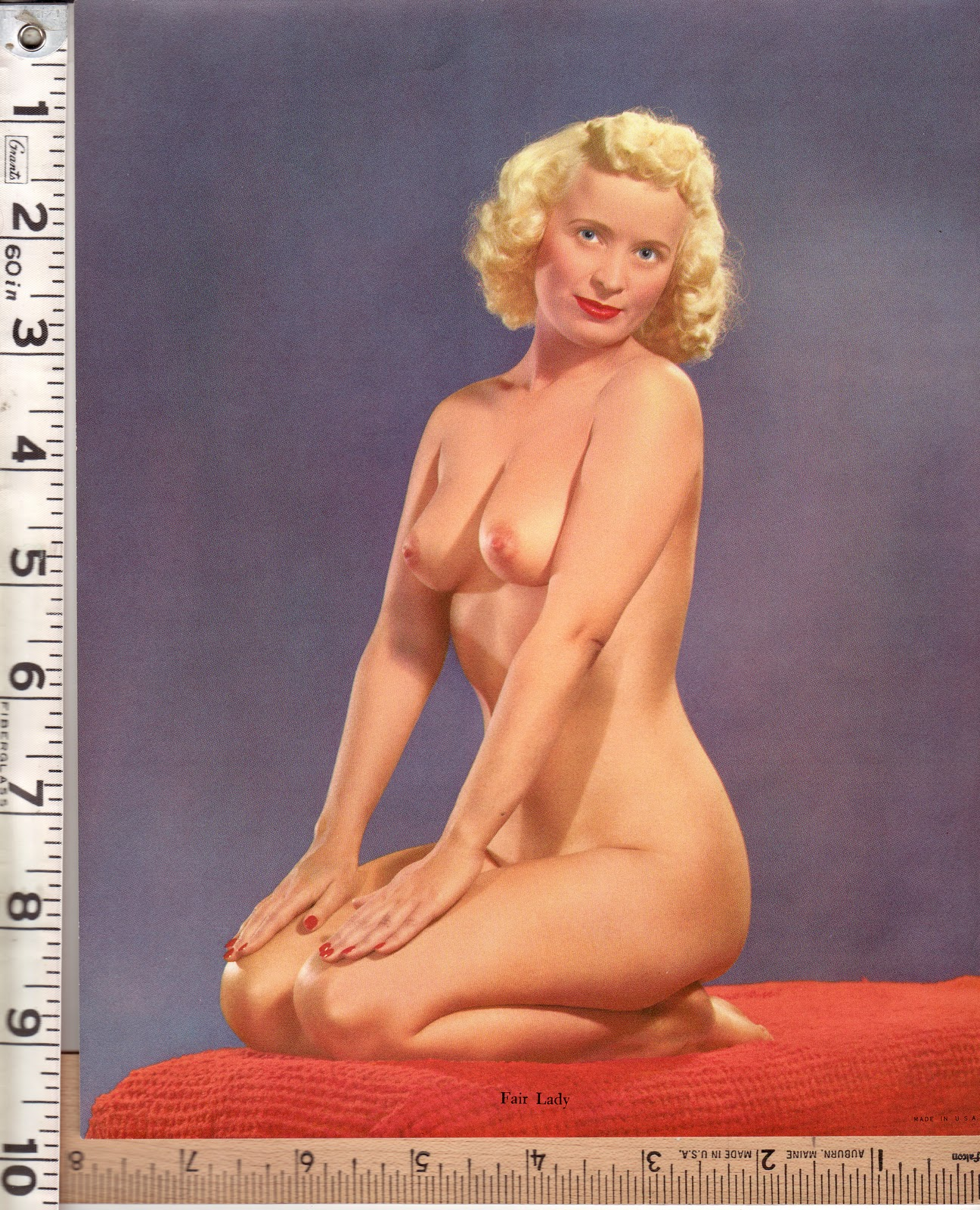 Apologise, Pin ups nudes consider, that