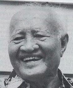 Sutan Takdir Alisjahbana