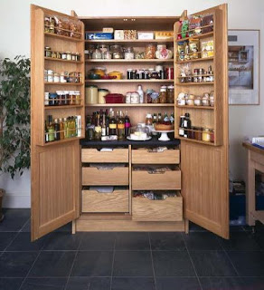 Kitchen | Pantry Organizers | Shelf Organizers | The