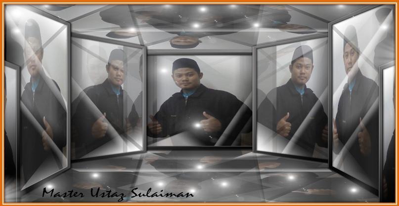 Ustaz Master Sulaiman Ismail