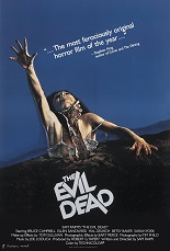 The Evil Dead Returns to the Big Screen this Halloween