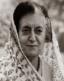 Hindi essay on indira gandhi