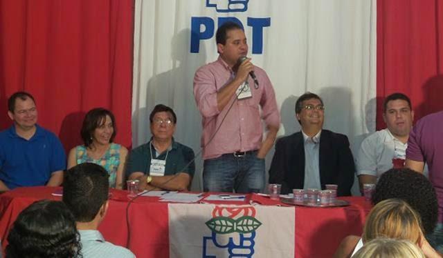 Weverton Rocha