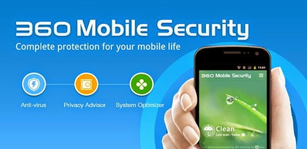 antivirus untuk smartphone android