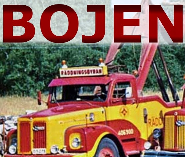 Hälsa på hos Bojen