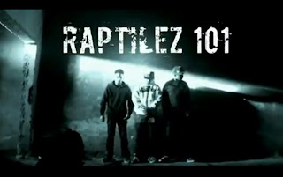 Raptilez 1O1 - HOLD UP (Explicit) mp3 free download