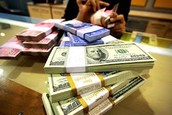 Cara Memilih Investasi Mata Uang Asing