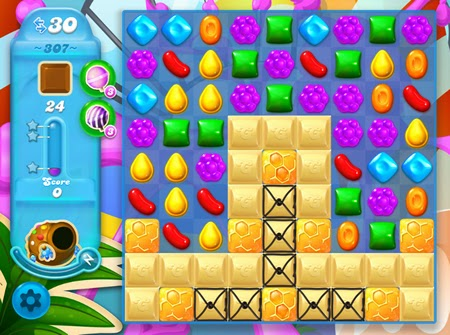 Candy Crush Soda 307