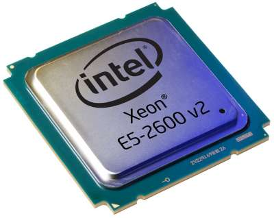 Intel Xeon E5 v2, IBM and Dell reveal their servers