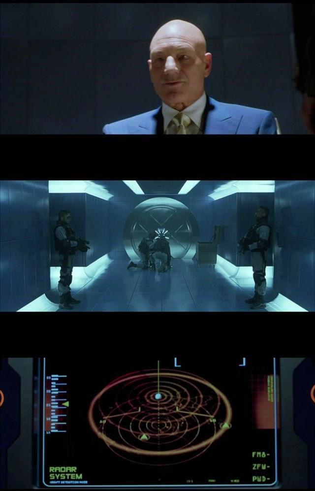 X Men 2 Unidos (2003) HD 1080p Latino