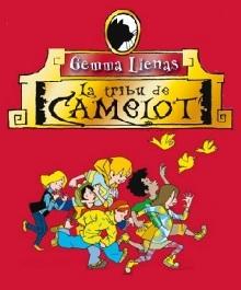 La tribu de Camelot - Castellano