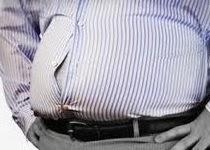 kebiasan jelek penyebab perut buncit