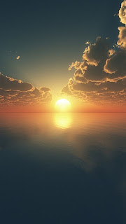 Beautiful Sunset wallpapers iPhone 5 wallpaper 2013