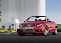 2013 Audi S5 Cabriolet ReStyled typ 8F7